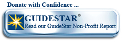Guidestar Non-profit Report